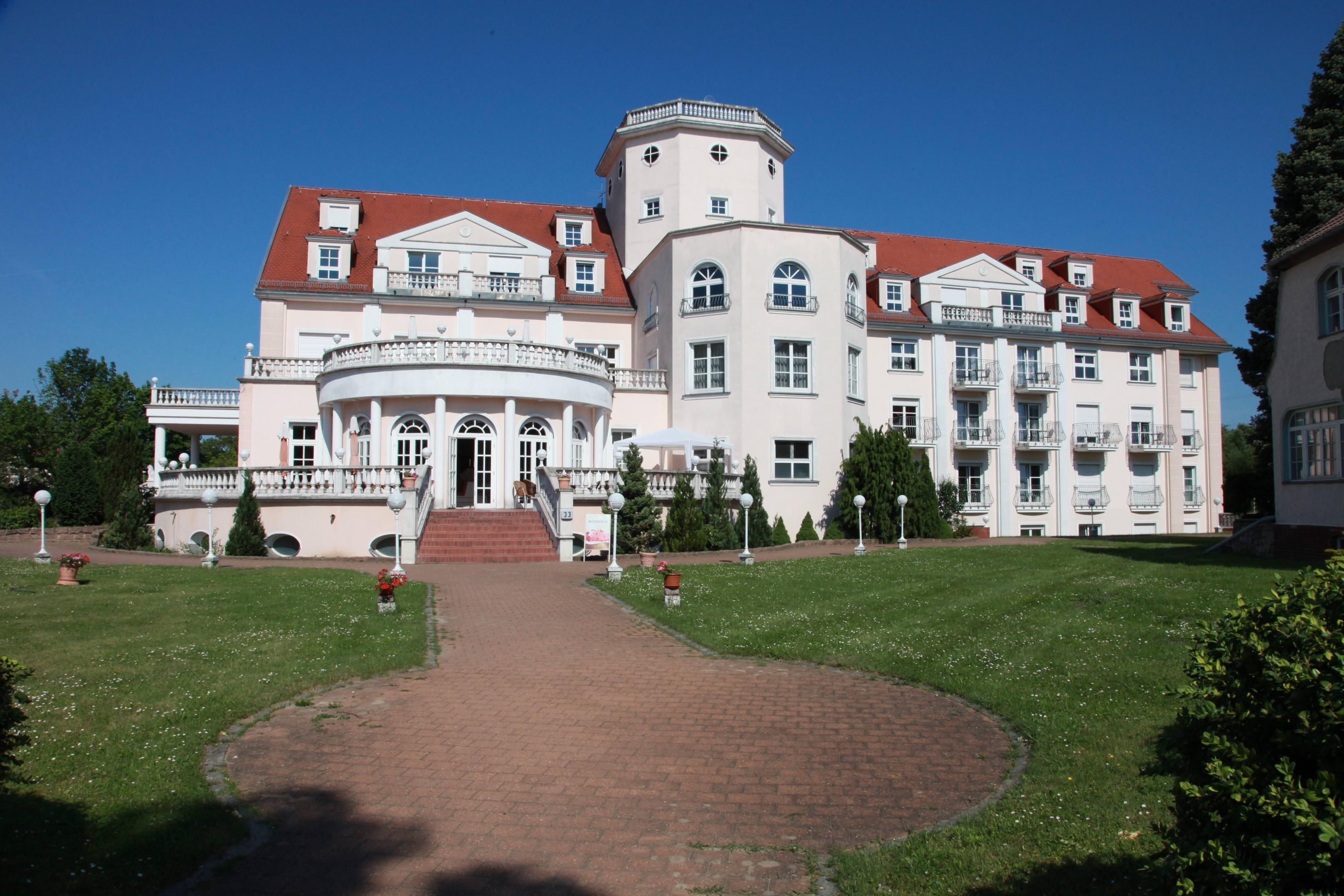 Park Hotel Kaulsdorf