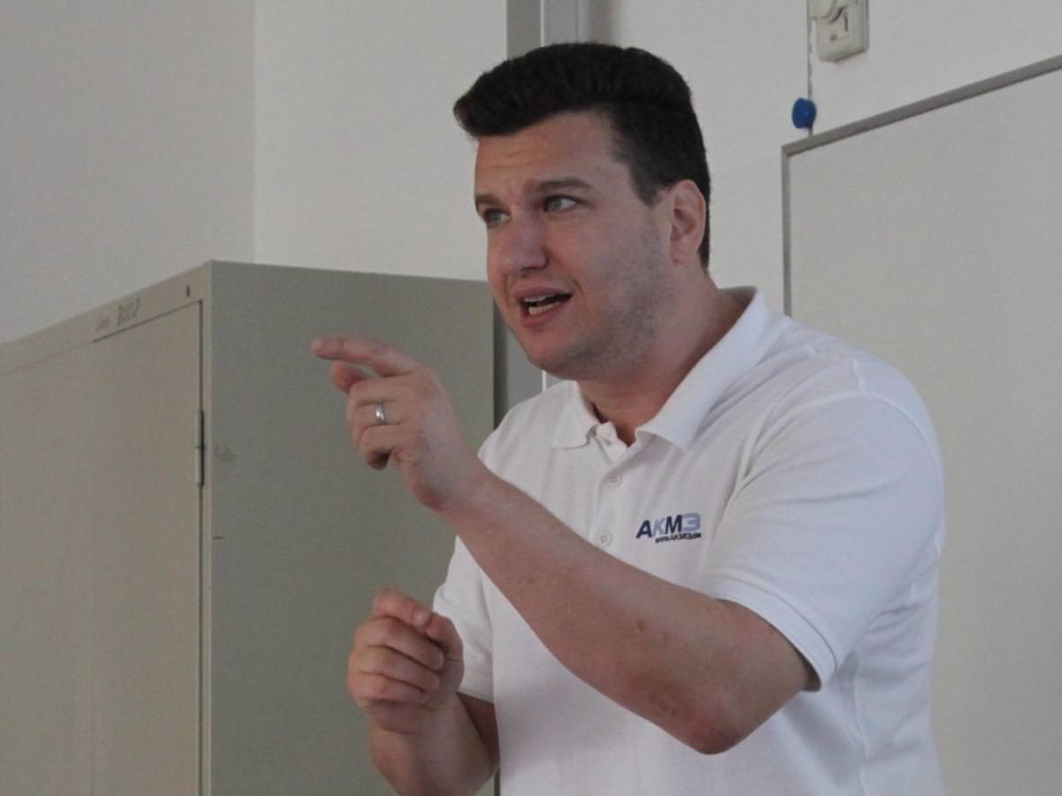 Andre Alpar