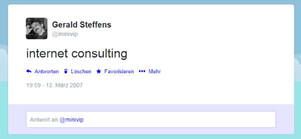 erster-tweet