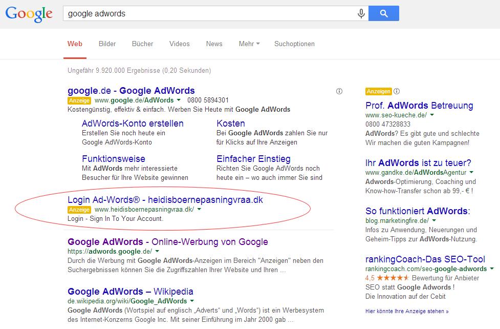 google-adwords-phishing