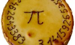 Am 14. März 2015 feiern wir einen ganz besonderen Pi-Day