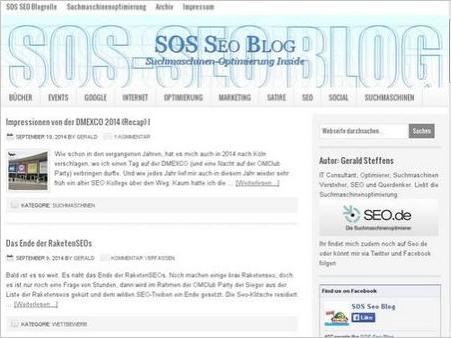 sosseo-blog